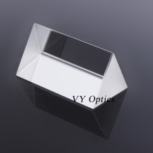 Optical K9 Glass Triangle Prism for Fingerprinter From China