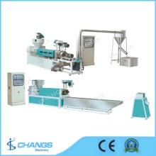 Linha de produção de reciclagem de plástico Sj-115