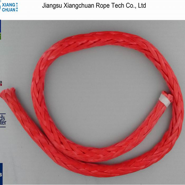 14mm UHMWPE ROPE