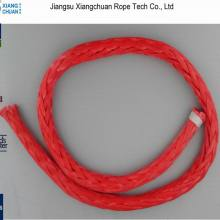 China for PE Rope 14mm UHMWPE Rope Mooring Rope export to Liechtenstein Manufacturers