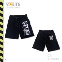 Pantalones cortos de bolsillo de los hombres de moda para los pantalones cortos de los hombres del deporte / del nuevo estilo