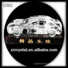 Empfindliches Kristallverkehrsmodell E062