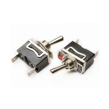 KN3(C)-101P Mini Miniature Toggle Switch