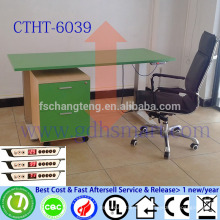 electric height adjustable table legs office desks with less than 35DBA height moving noice