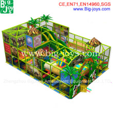 Commercial Indoor Playground, Soft Playground for Sale