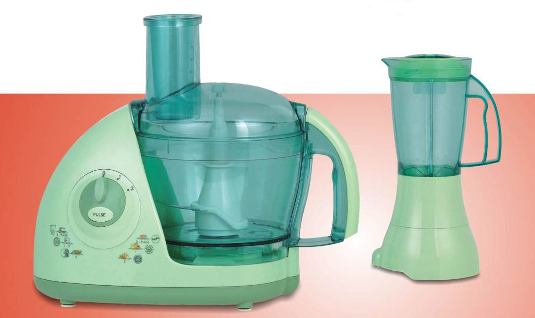 Kitchen Multifunctional Food Processor