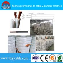 Spt Alta calidad de cable de cobre cable conductor flexible de alambre