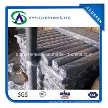 Pantalla de ventana de fibra de vidrio 16X16mesh 100G / M2