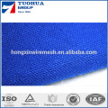 6Mx6M Cotton&Blue 20' x 20' Poly Canvas Tarp