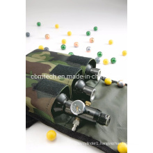 Paintball CO2 Aluminium Cylinders
