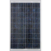 Panel solar mono de 130W para el mercado global