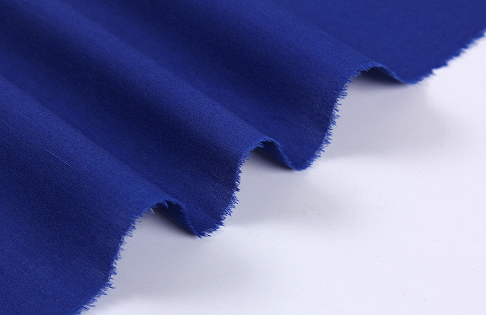 CVC Plain Dyed Fabric
