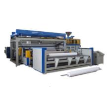 Extra width & ultra width lamination machine