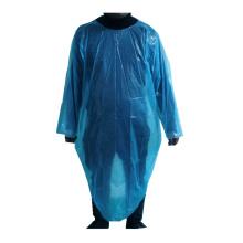 Одноразовая защитная одежда PE
