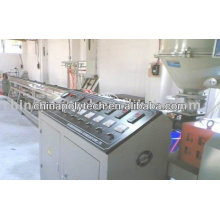 PP / PVC / PE Rattanmaschine