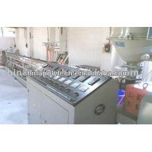 Machine de rotin de pp / PVC / PE