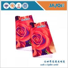 100% Polyester Glasses Cleaning Cloth
