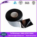 cinta anticorrosión con cinta de envoltura de betún compuesto bituminoso de goma butílica