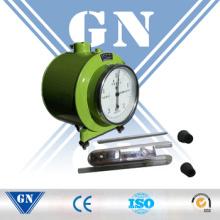 Sin medidor de gas anticorrosivo (CX-WGFM-XML-1)