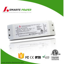 Dimmbarer elektronischer Transformator 12v 36w, der dali 40w LED-Fahrer dimmt
