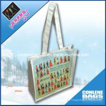 Gesundheit Welt Einkaufstasche (KLY-PP-0086)