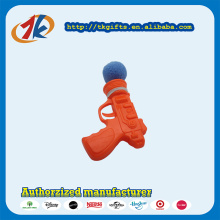 China Supplier Plastic Ball Shooting Gun Toy For Kids