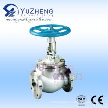 Клапан-заглушка JIS Standard из нержавеющей стали
