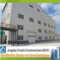 Chicken Coop Work Shop Warehouse Steel Building