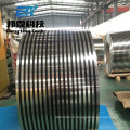 Bobine en aluminium enduite de la bobine 1.45mm h16 enduite de couleur enduite par couleur