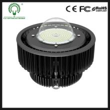 Baía alta do diodo emissor de luz da iluminação industrial de 100-300W AC200-240V 200W