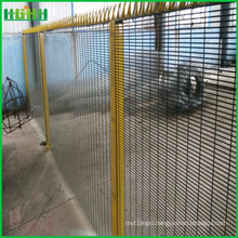 New design hot-dipped high security fence from Anping factory
