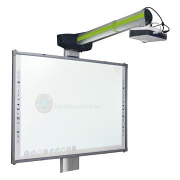 Smartboard 82in Interactive W / Board
