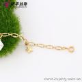 73846-xuping мода золотые браслеты цены, ножные браслеты ювелирные изделия, желтое золото модные браслеты