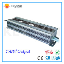12V Waterproof LED Driver 150 Watt Power Supply 12V 12.5A Supplies for LED Module light in the Channel Letters