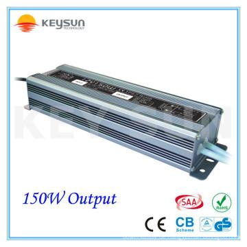 12V wasserdichter LED-Treiber 150 Watt Netzteil 12V 12.5A Zubehör für LED-Modul Licht in den Kanal Briefe