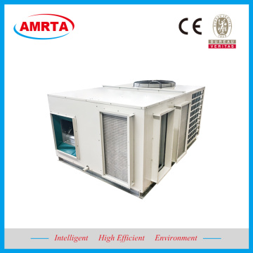 Free Cooling Rooftop Packaged Air Conditioner