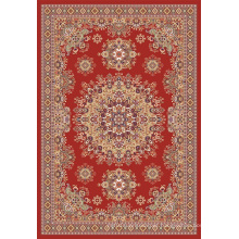 Wilton Machine Made Viscose Rugs in Persian Designs
