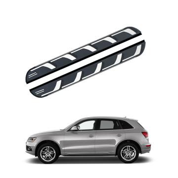 Estribos laterales al por mayor de los estribos para Audi Q5