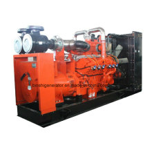 Gasgenerator Set mit LNG, CNG, LPG, Methan