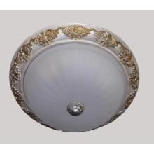 Hot Sale Ceiling Light, Ceiling Lamp with Resin (SL-92653)