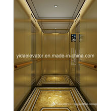Passenger Elevator with GOST Certifcate
