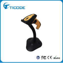 USB Automatic Laser Handheld Barcode Scanner with Stand (TS2400HAT)