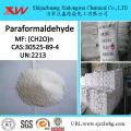 CAS: paraformaldehído 30525-89-4 con 96% de pureza
