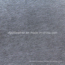 Popular Traditonal Design for Sofa Leather (QDL-53208)
