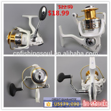 RSP103 4000 Size High quality best spin reel saltwater freshwater spinning reels