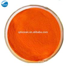 Vente chaude et usine de gâteau chaud Prix Mdeical grade Doxorubicin chlorhydrate / Doxorubicine HCl CAS 25316-40-9