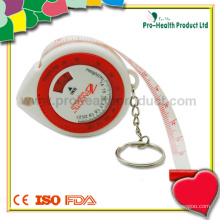 Water Drop Medical BMI Measure Tape