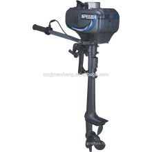 New Arrival SPEEDA 3.6hp Outboard motor 2-stroke water-cooled boat engine