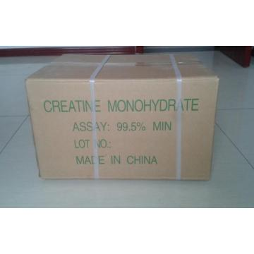 Trắng Creatine Monohydrate Cas 6020-87-7