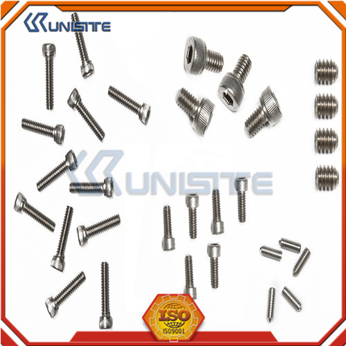 Customed nut bolts